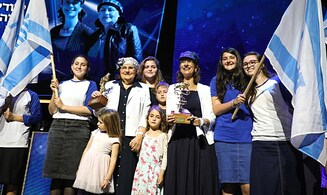 Opinion: It's time for Religious Zionist women to lead the way