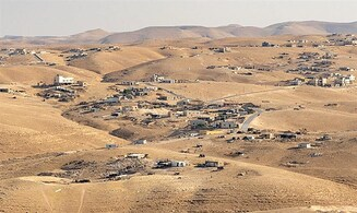 Regavim responds to government Bedouin settlement decision
