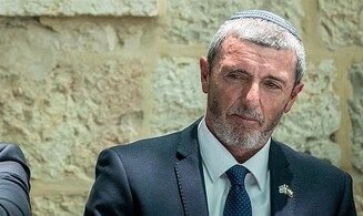 Rafi Peretz capitulates: 'Conversion treatments - unacceptable'