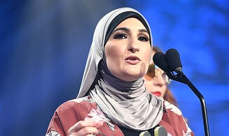 Sarsour, Mallory leave Women's March
