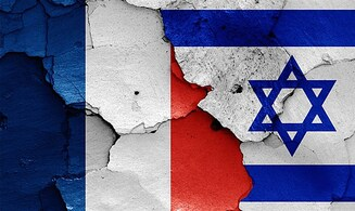 France condemns Israeli decision to build in Judea and Samaria