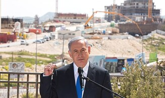European countries condemn Israel for construction in Jerusalem