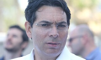 Danny Danon to be expelled from Likud movement?