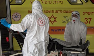 Israel's success against the pandemic