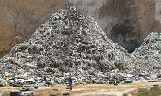 'Corona landfill' to be closed