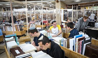 Report alleges minimal oversight of yeshiva 'capsule' system