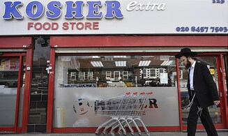 Famous London kosher store shuts doors