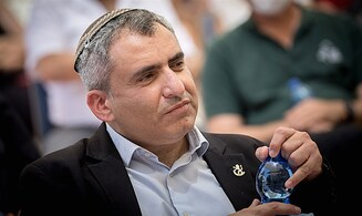 Elkin: I did not leave Likud to be a minister in a Netanyahu government