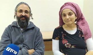 Parents of Ahuvya Sandak call to halt destruction of Maoz Esther
