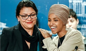Young Israel: Omar and Tlaib's stance warrants removal from congressional committees