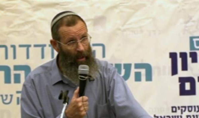 Rabbi Yigal Levinstein