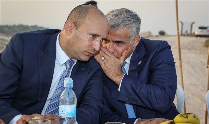 Poll shows that Israelis believe Naftali Bennett most likely to be next Prime Minister - Inside Israel