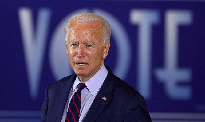 Watch: Biden becomes teary-eyed as he remembers his late son